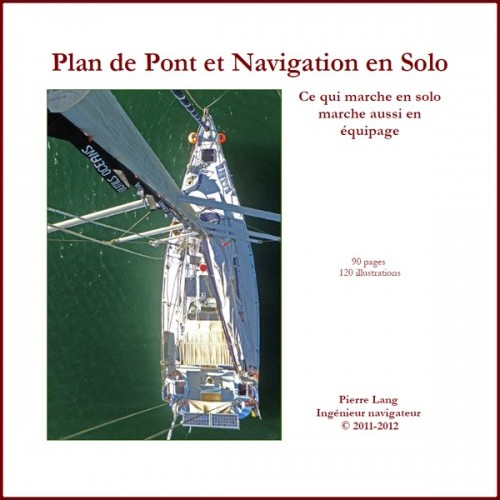 Plan de Pont et Navigation en Solo (2012)
