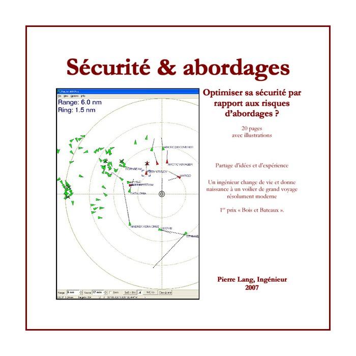 Sécurité contre les Abordages en Mer