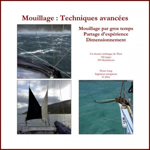 Mouillage : Techniques avancées (2016)